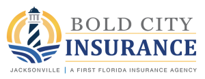 Bold City Insurance Retina Logo